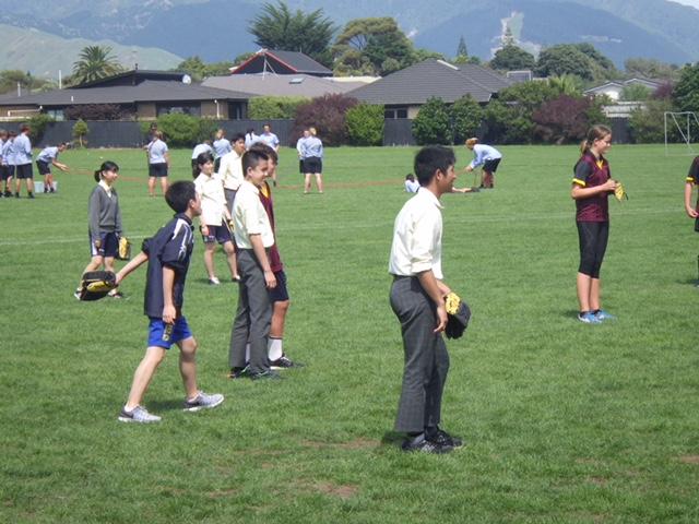 東海大学付属浦安高等学校画像
